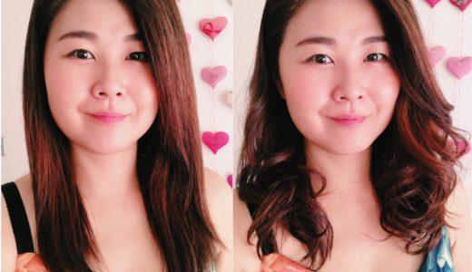 💕今日の美人髪💕 【華やかmix巻き】